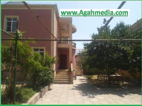 Baki Xetai rayonu Ehmedli qesebesinde satlılq ev