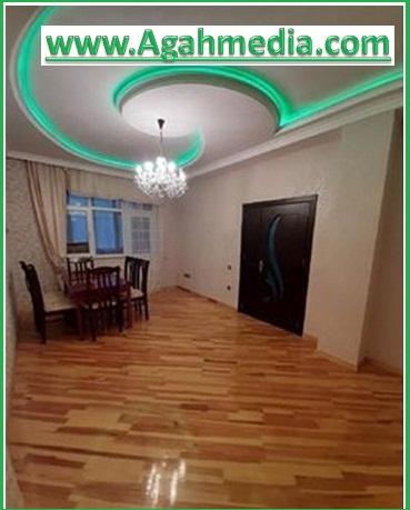 Bakida satilan ucuz yeni tikili bina evleri elanlari rubrikasindan Masazirda satiliq kupcali bina evi elani, Elan kodu: 12